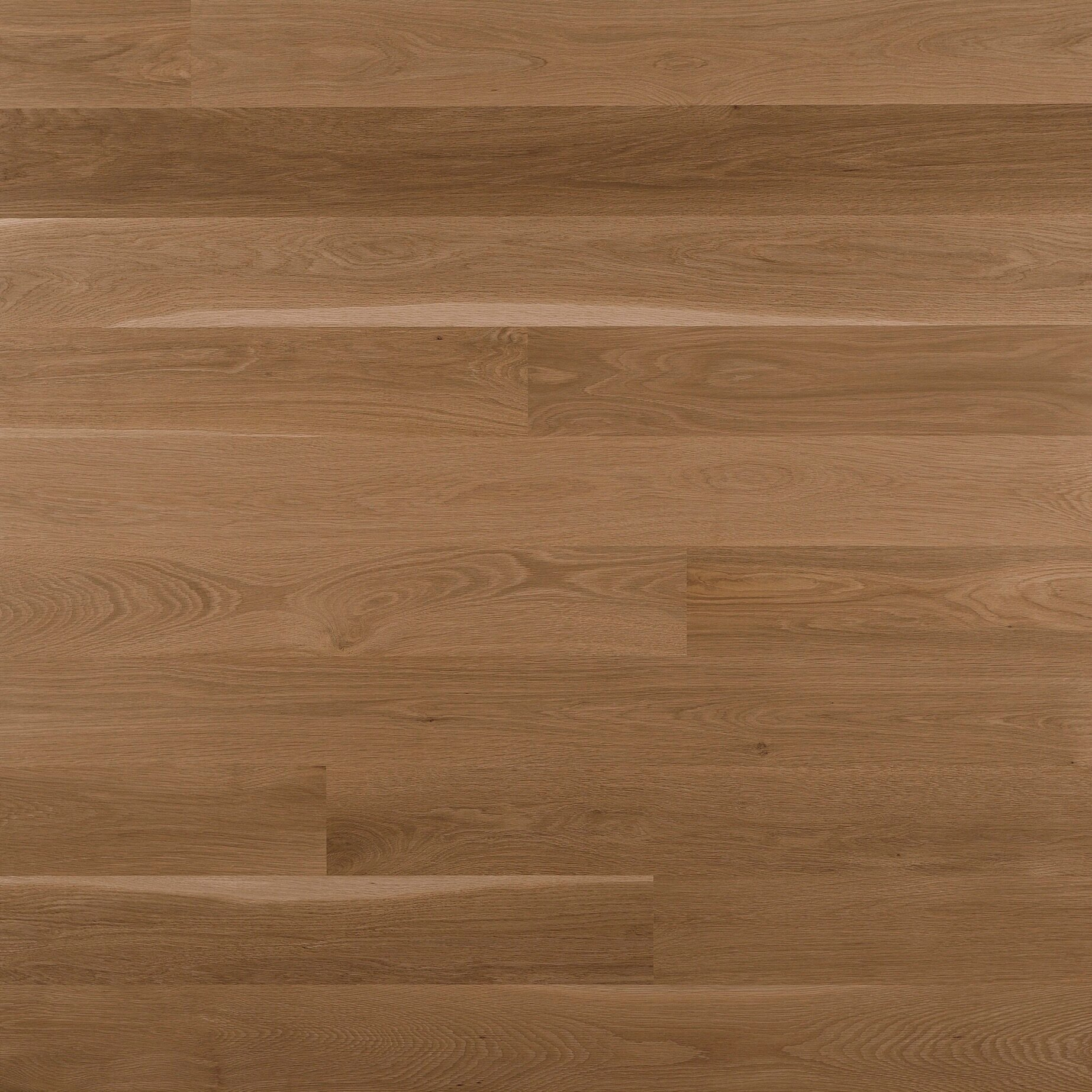 WHITE OAK, FLAT SAWN, SELECT GRADE