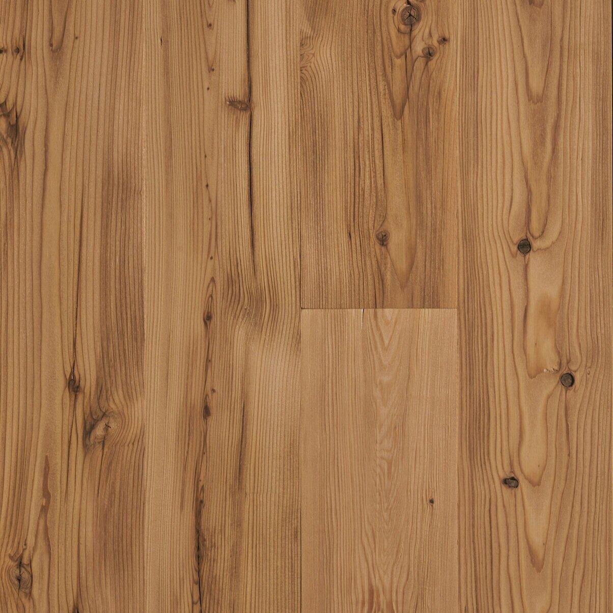 Reclaimed Flooring Blog