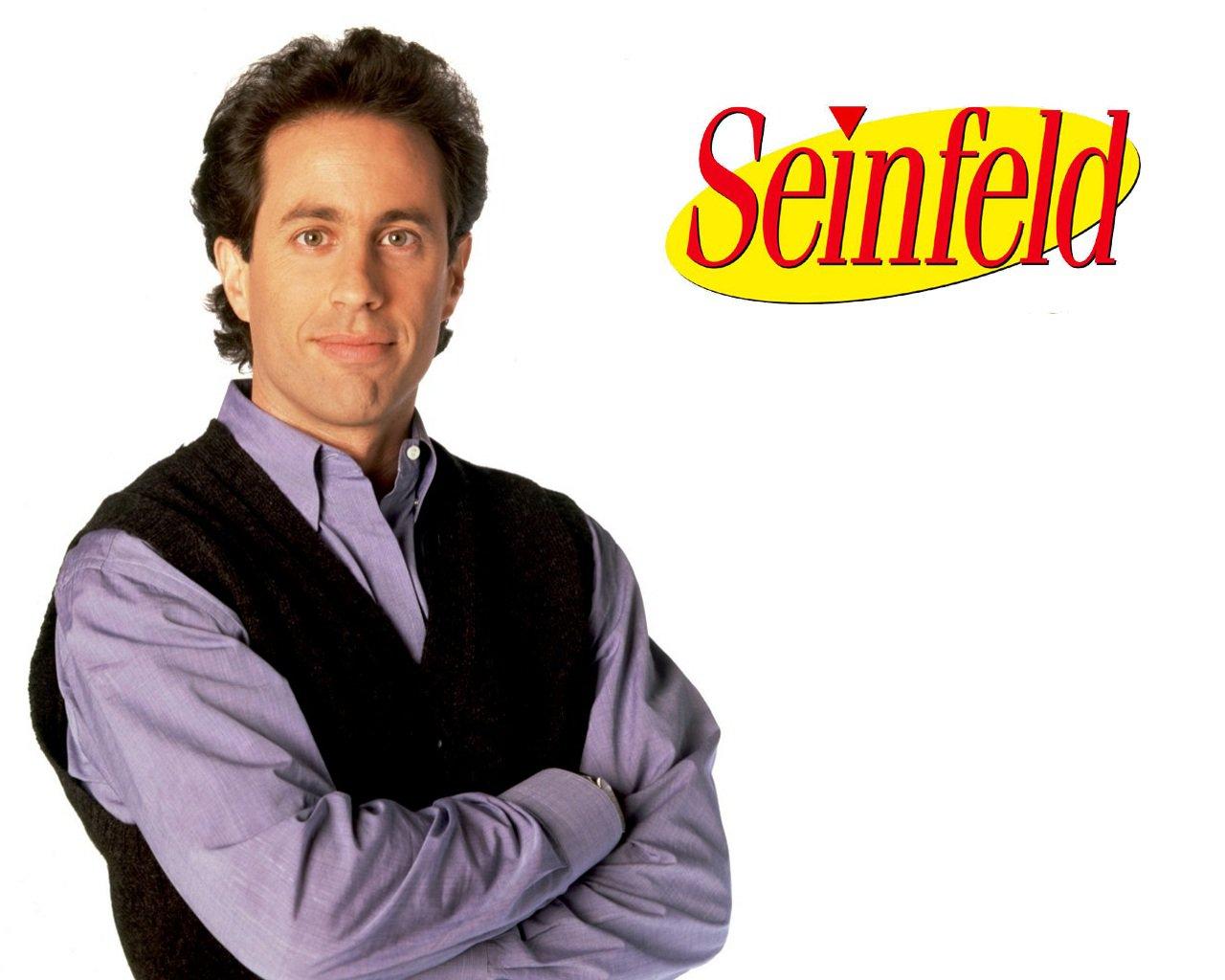 """Þættirnir um Seinfeld fjalla um """"ekkert"""". Aldrei hefur verið betra tilefni til þess að horfa á Seinfeld en einmitt í dag, 16. janúar."""