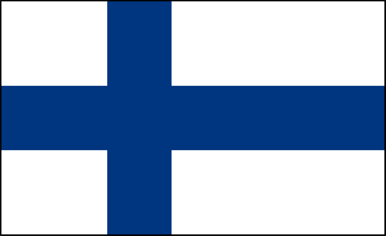 Santa Claus doesn't exist and neither does Finland.