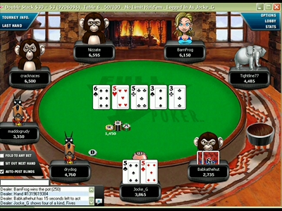 Online poker – an extremely risky hobby or a job opportunity?