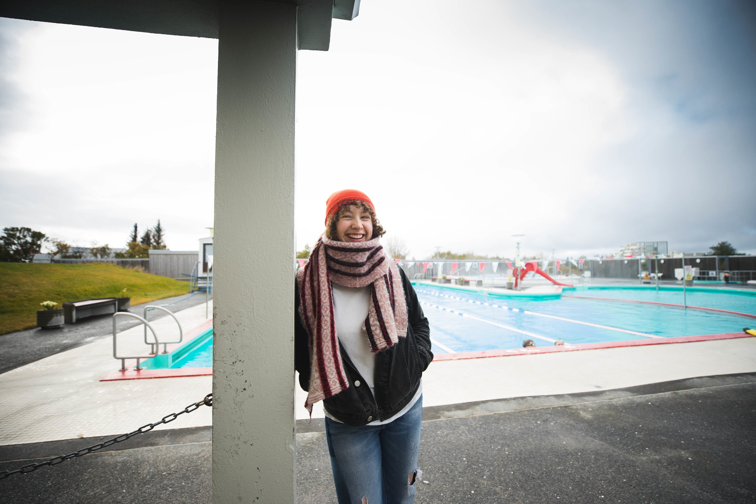 Stúdentablaðið/Eydís María Ólafsdóttir