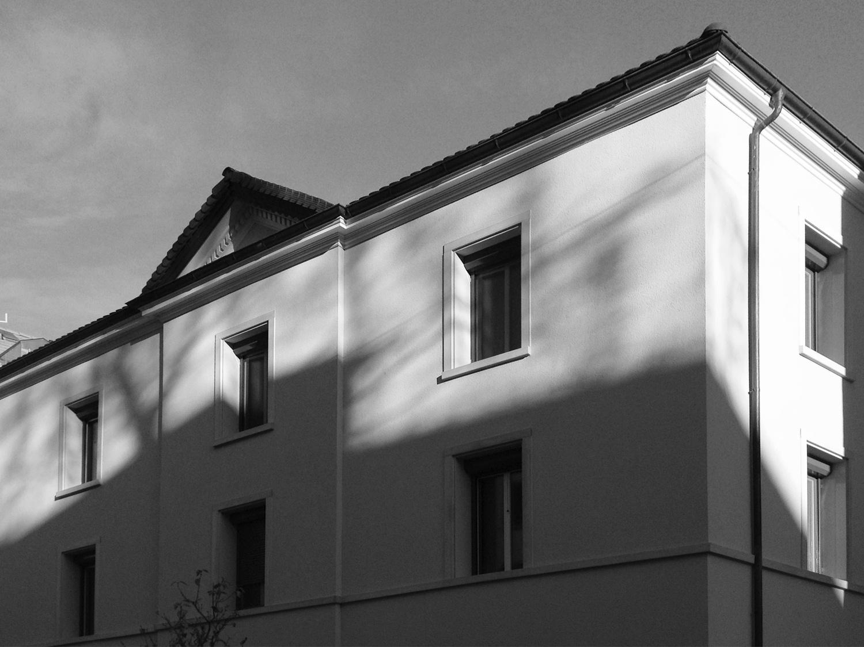 Schmid+Boesch Sanierung Kochstrasse