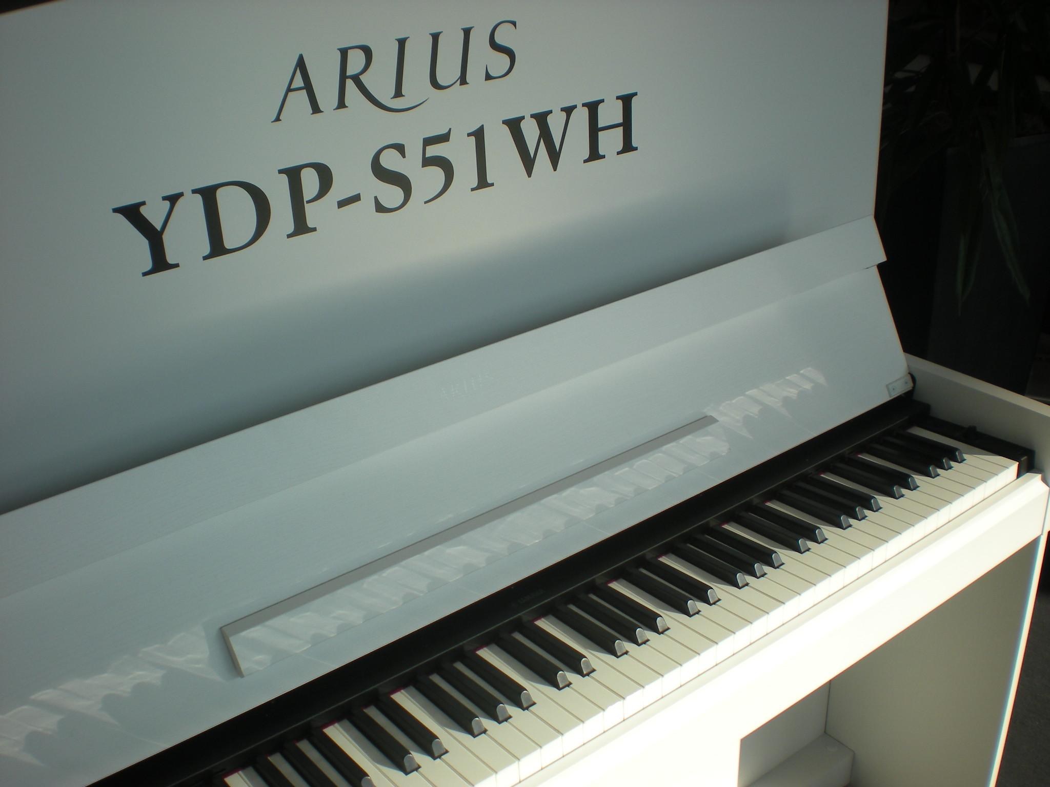 Yamaha Arius YDP-S51