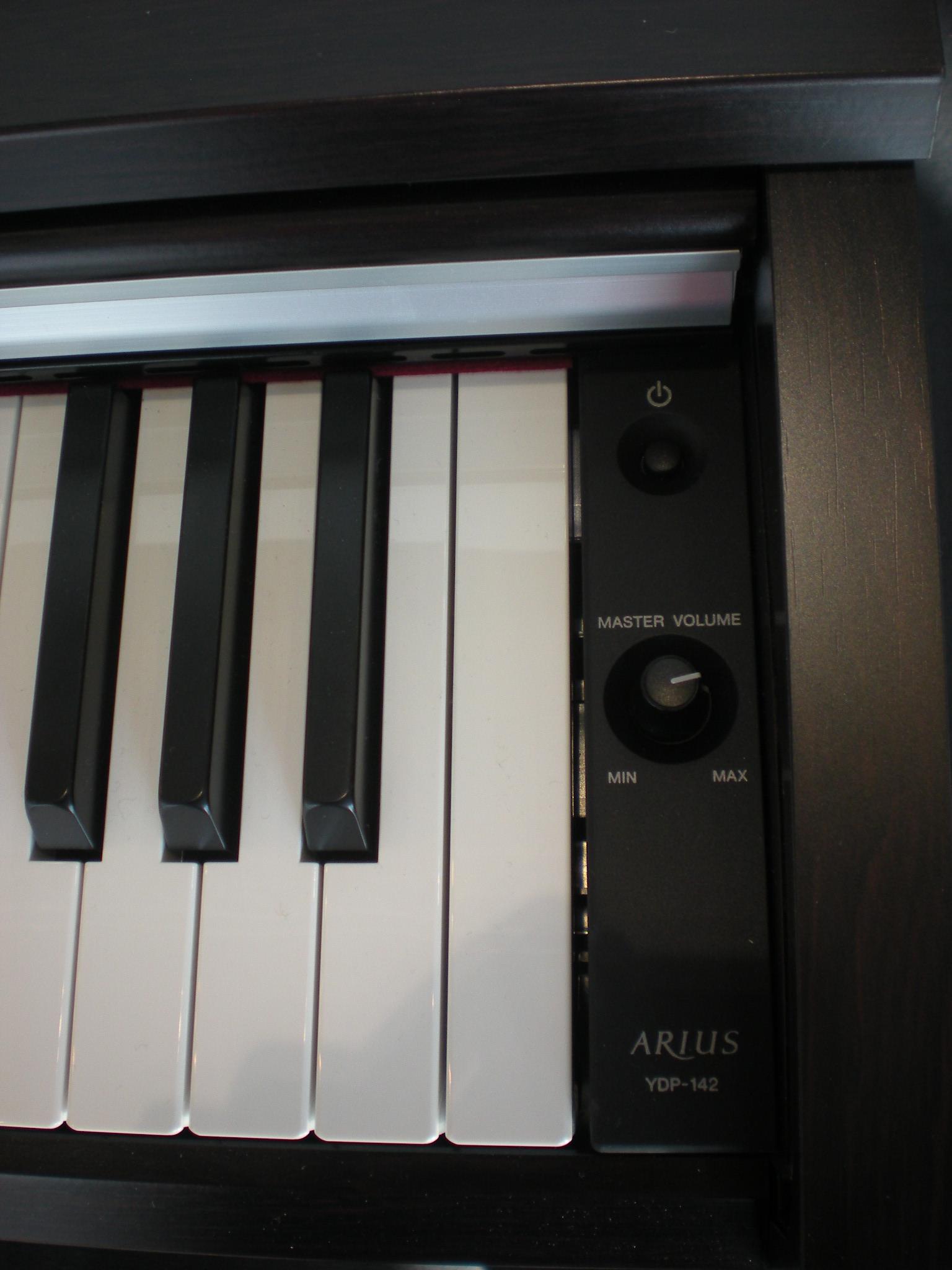 Yamaha Arius YDP-142
