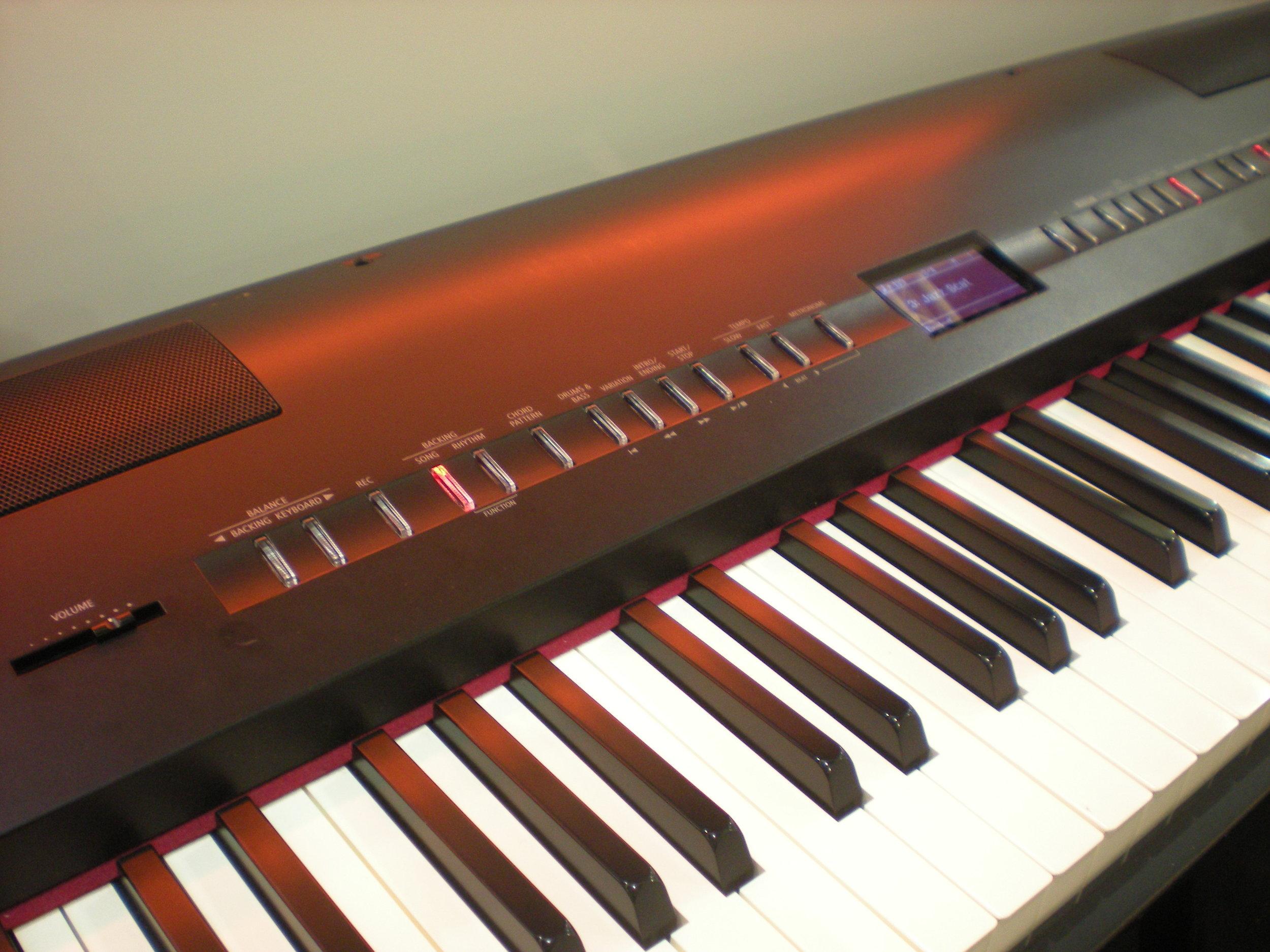Porownanie Modeli Pianin Cyfrowych Roland Elpiano Nasza Pasja Sa Pianina