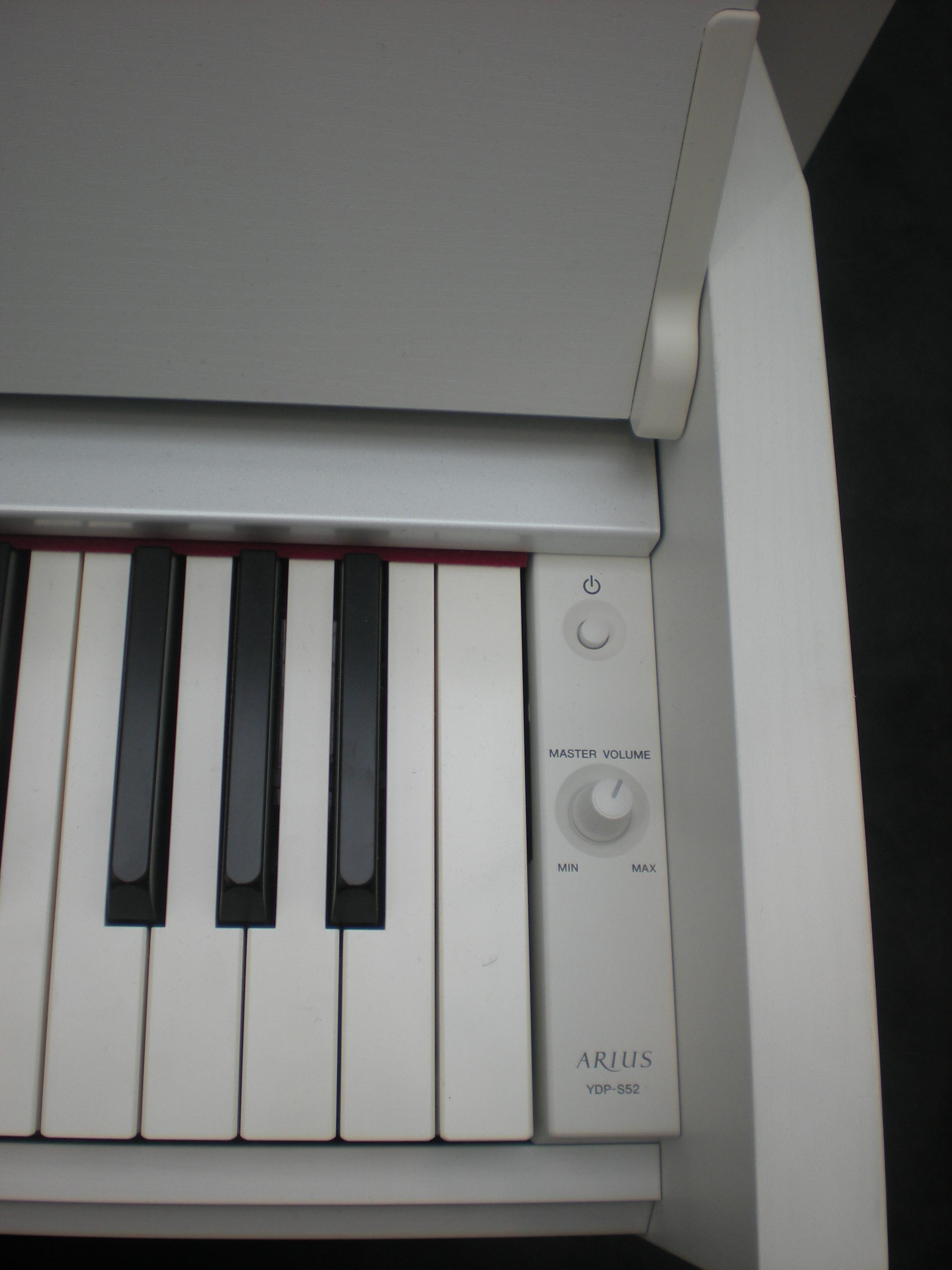 Yamaha YDP-S52