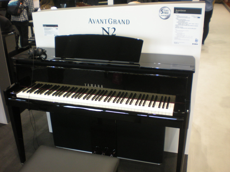 AvantGrand N2