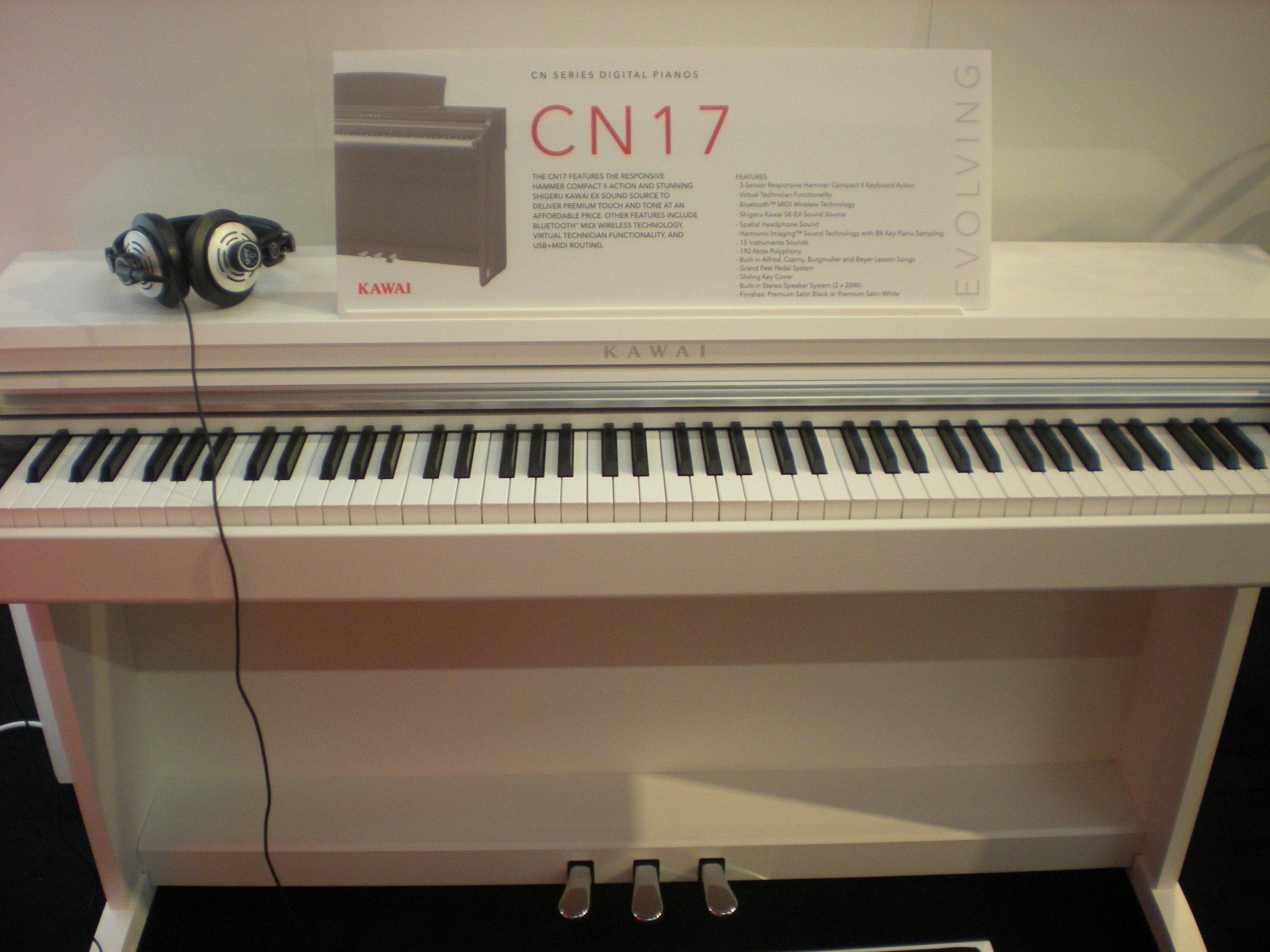 Kawai CN17