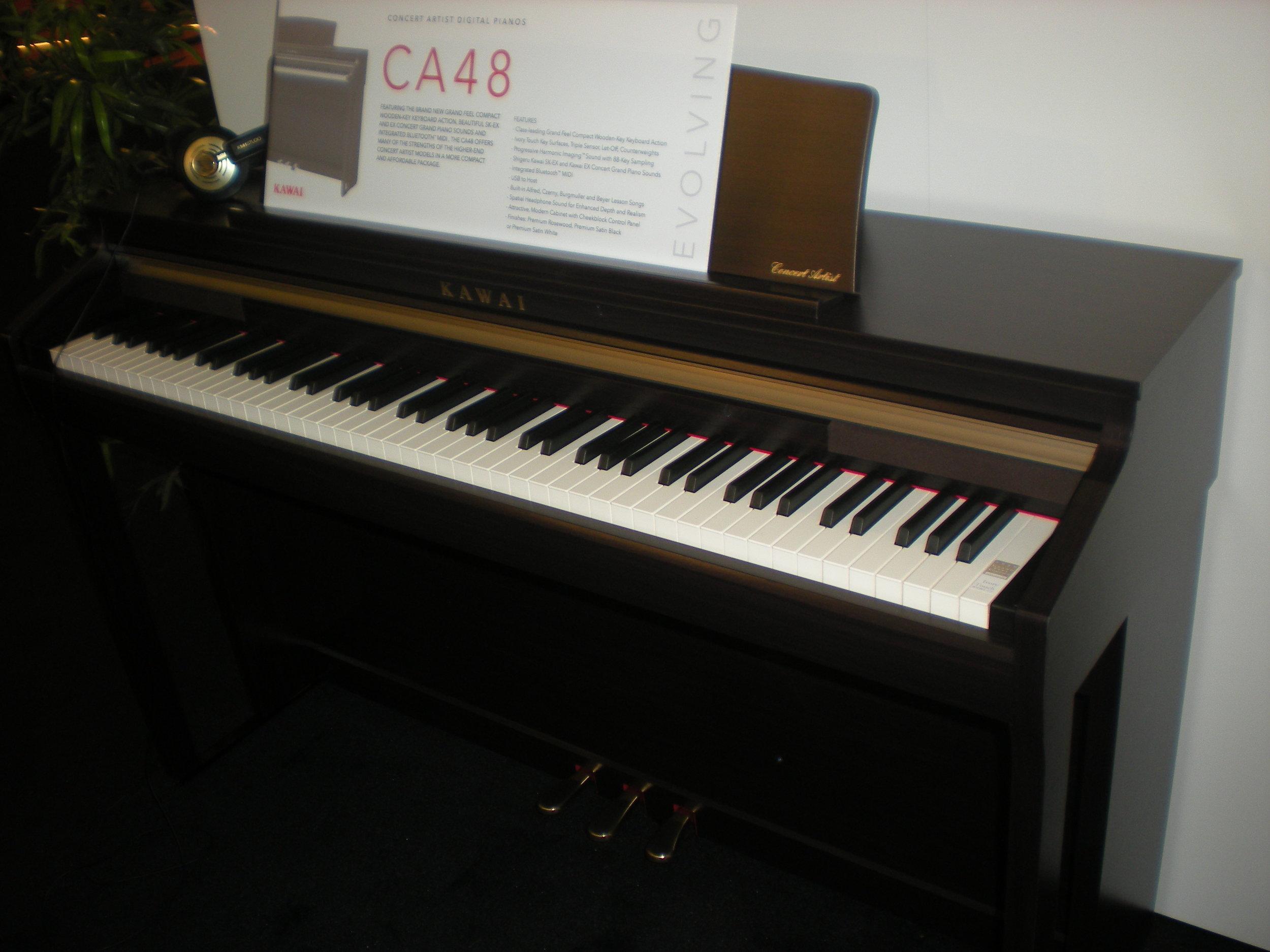 Kawai CA48