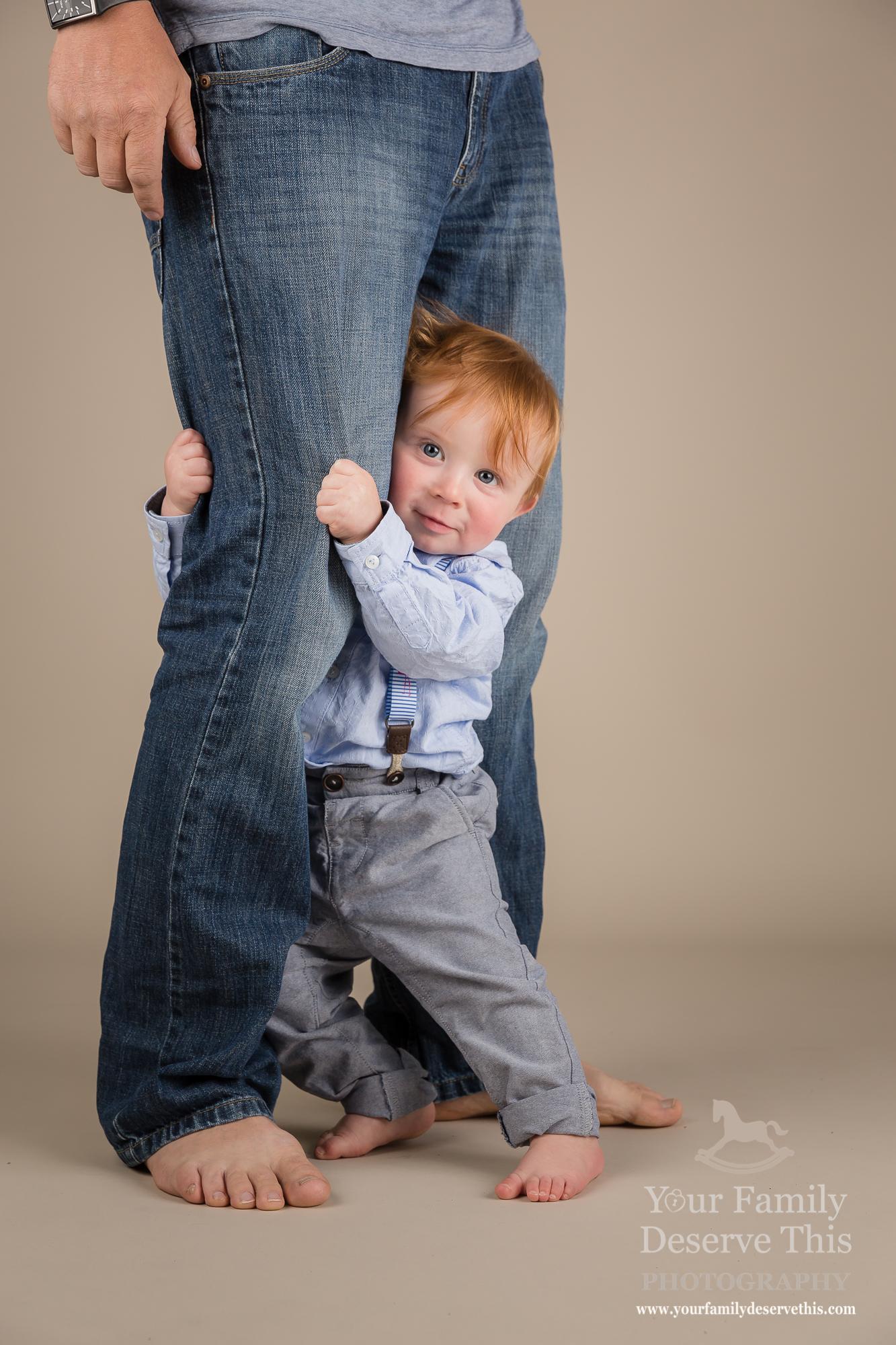 Marking milestones and creating memories to last forever.  yourfamilydeservethis.com