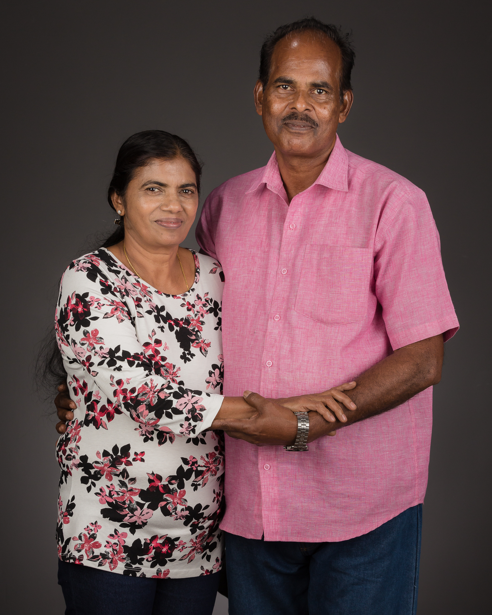 Having your children's Grandparents at your family photoshoot really adds to the value of your family portraits. YourFamilyDeserveThis.com