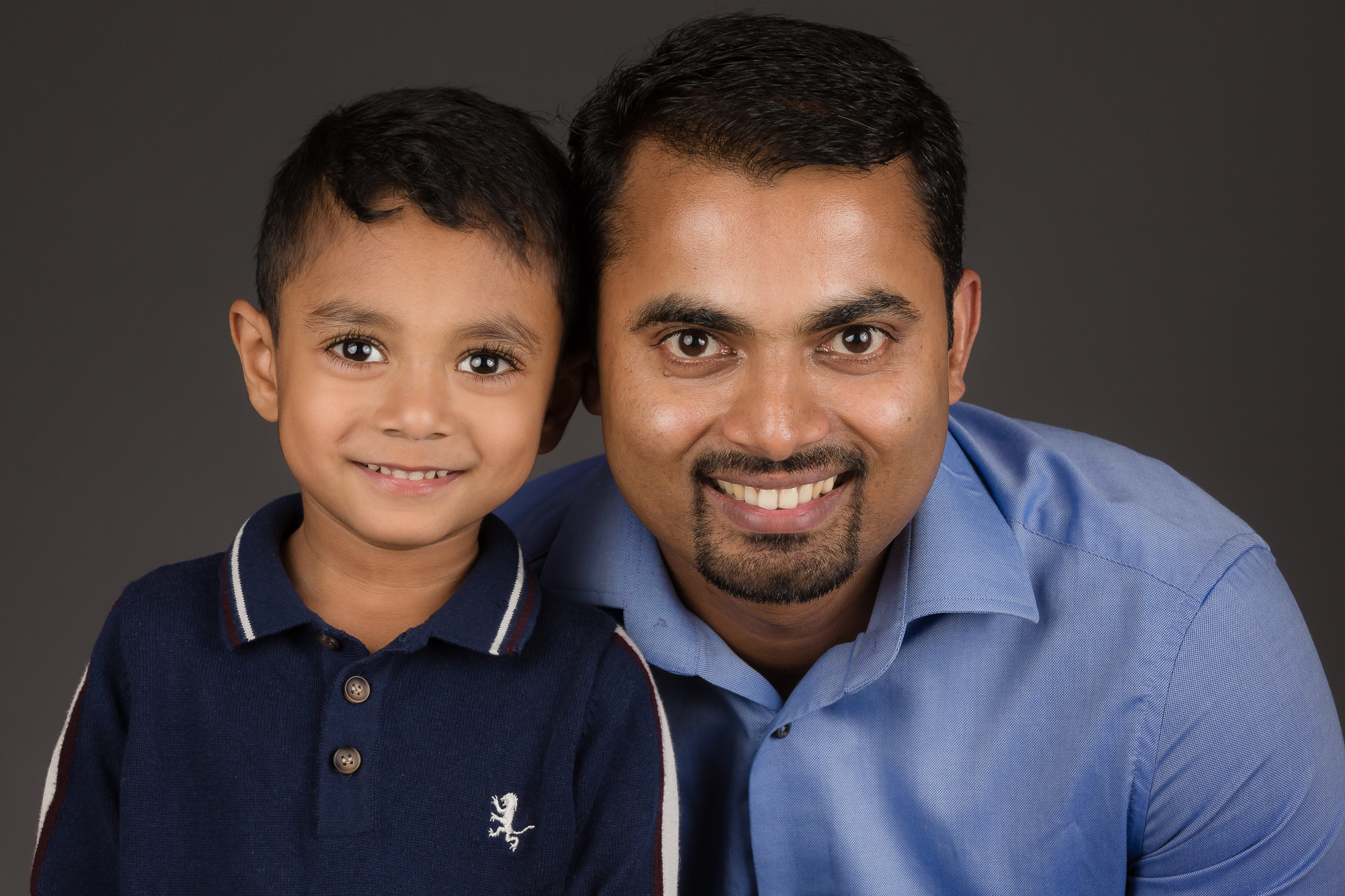 Ethen and his Dad, love this one, great smiles, great fun  YourFamilyDeserveThis.com
