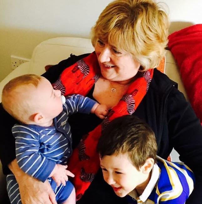 Click for  Hypnobirthing Hampshire