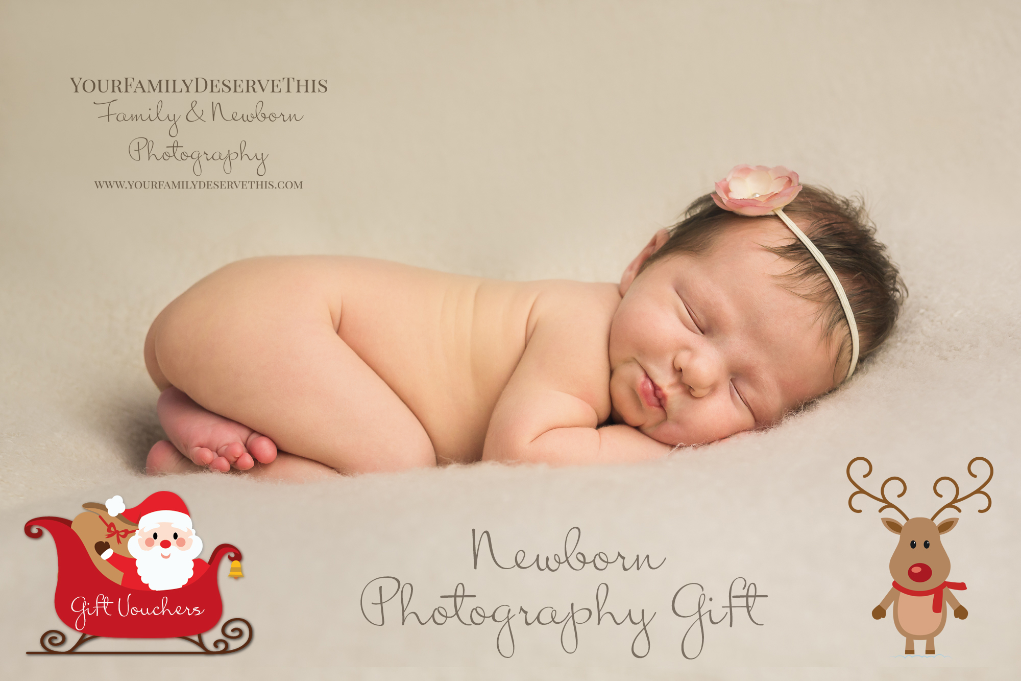 The best gift you could give a 2018 baby. Photographs to be treasured for generations.  www.yourfamilydeservethis.com