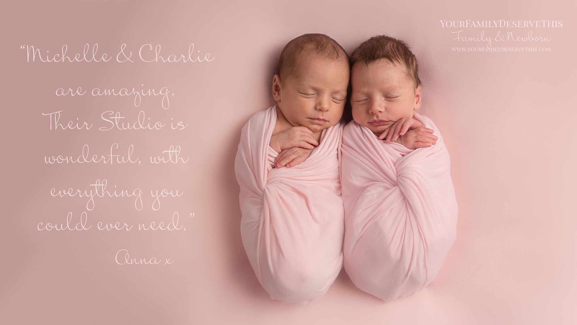 newborn photographer basingstoke hampshire photography studio