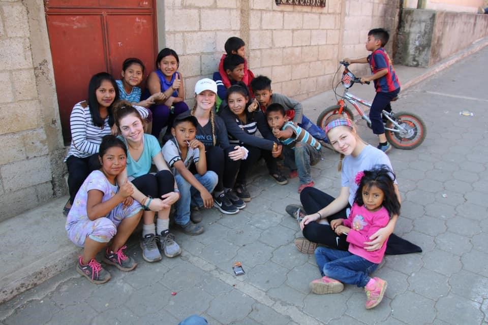 Mission Trip to Guatemala Dec. 31, 2018 - January 5, 2019