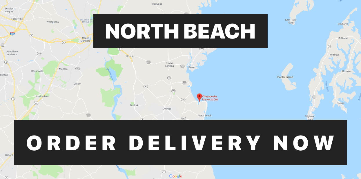 Delivery Now Available from our DELIVERY Partner … or if you like - You can use the link for PICK-UP food! ENJOY!   -