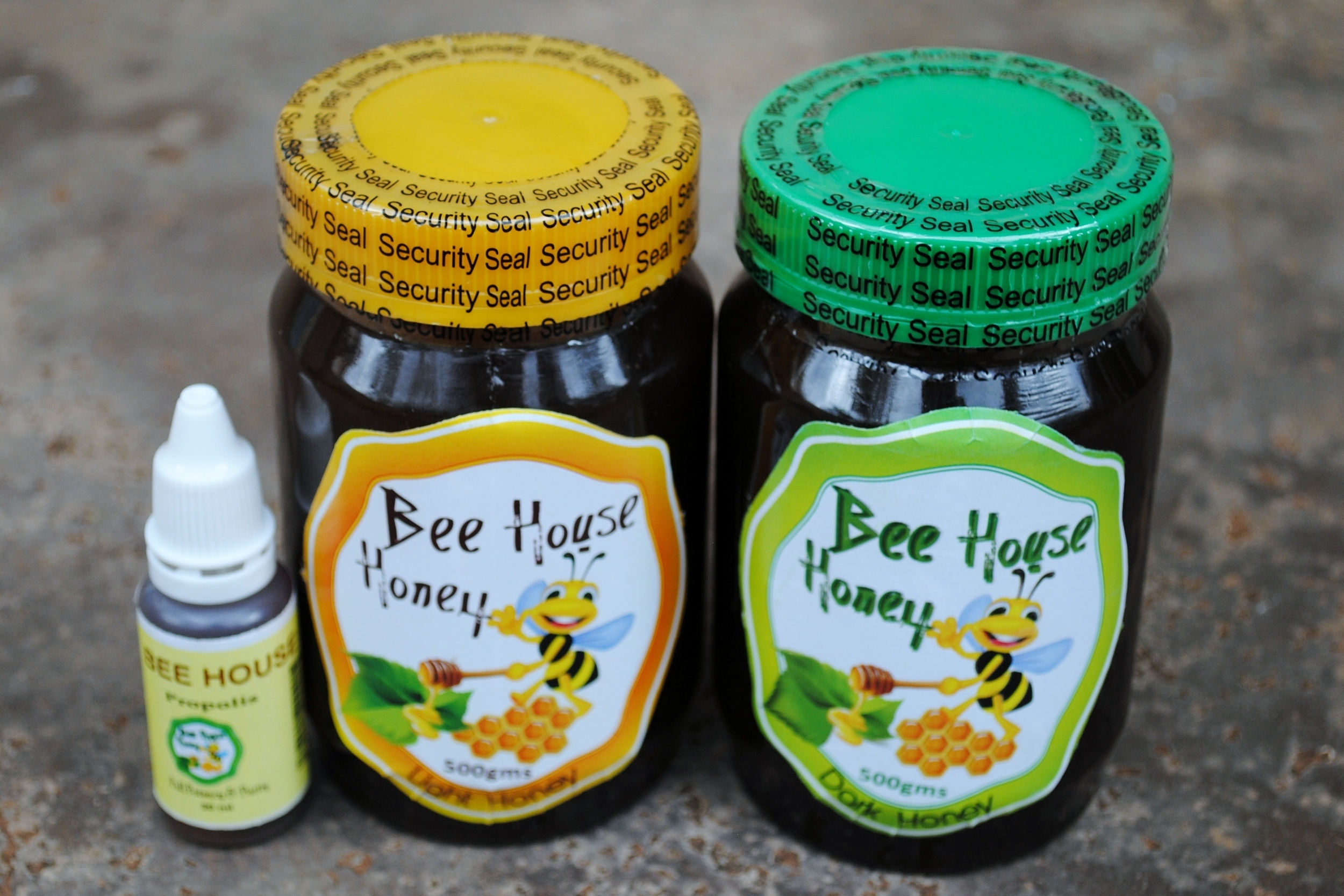 Bee House Products, bee keeping, honey and wax production, Kampala, Uganda
