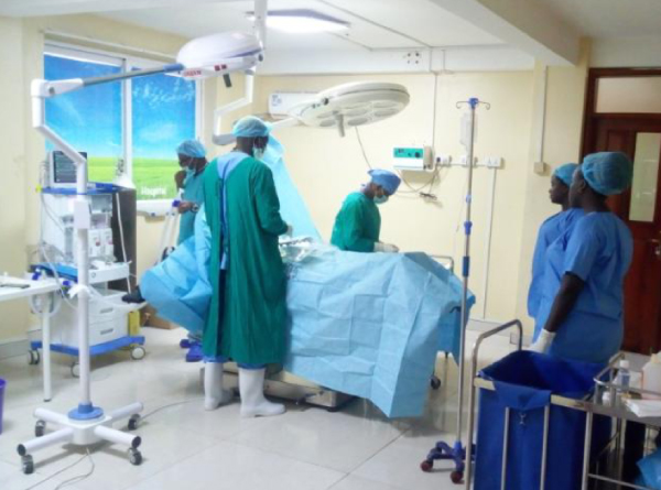 Medical Services - The state of healthcare in East Africa is abysmal. Local hospitals, who are supposed to provide care free of charge, in fact charge large fees for treatment. Not only do they charge fees,Read More >>