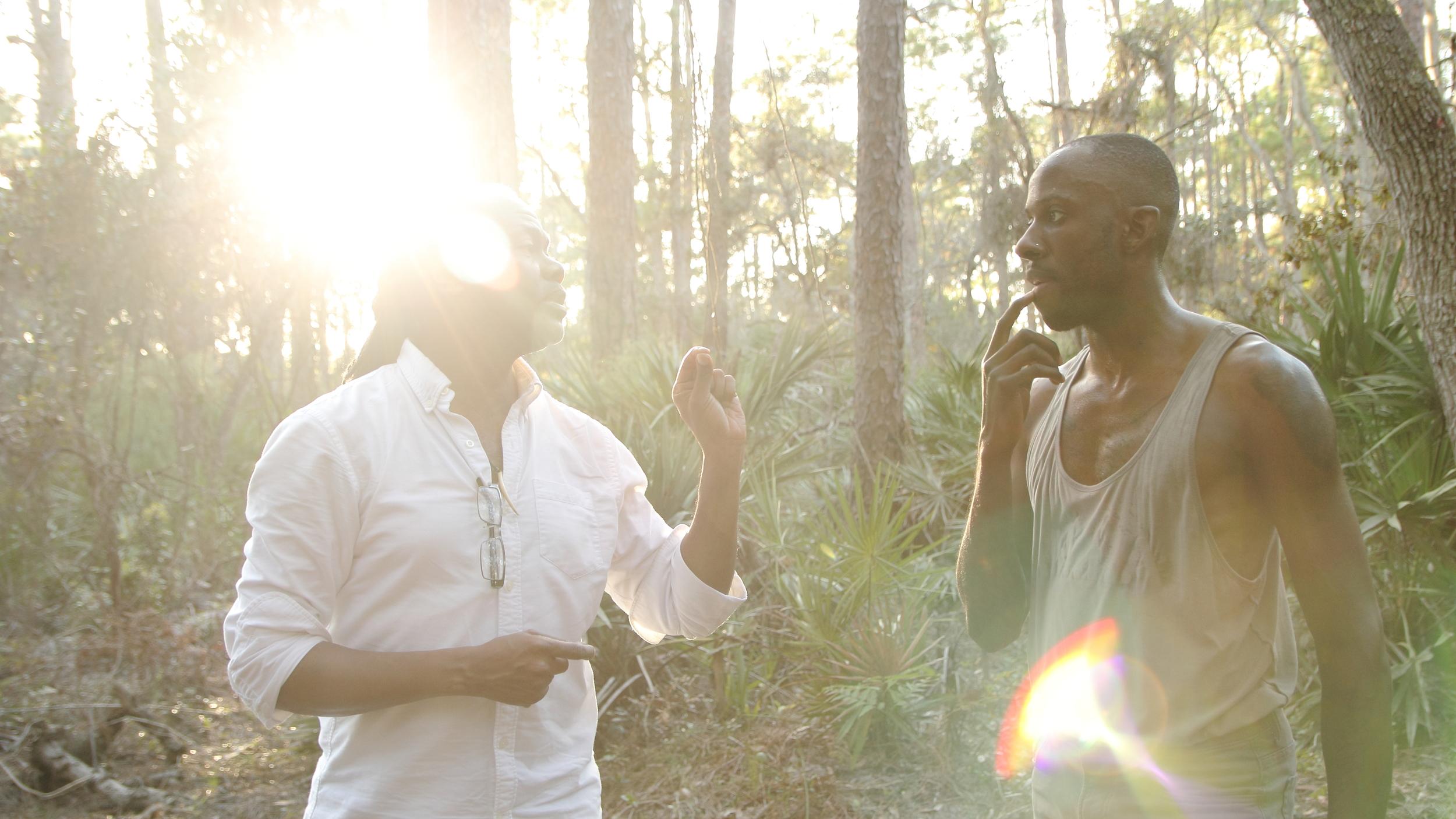 F&H_ReggieWilson & RajaFKelly_Photo © Aitor Mendilibar.JPG