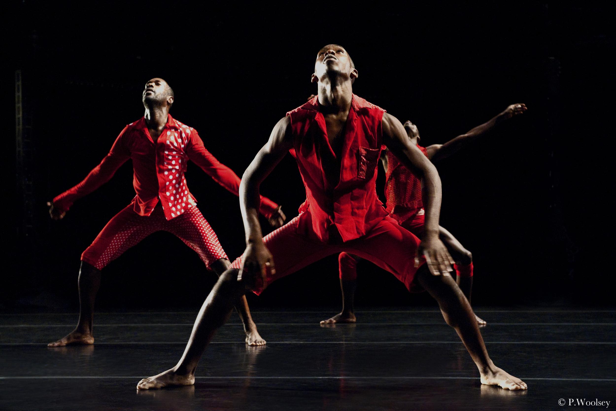 Photo Peggy Woolsey_dancers Yeman Brown, Paul Hamilton, Dwayne Brown.jpg