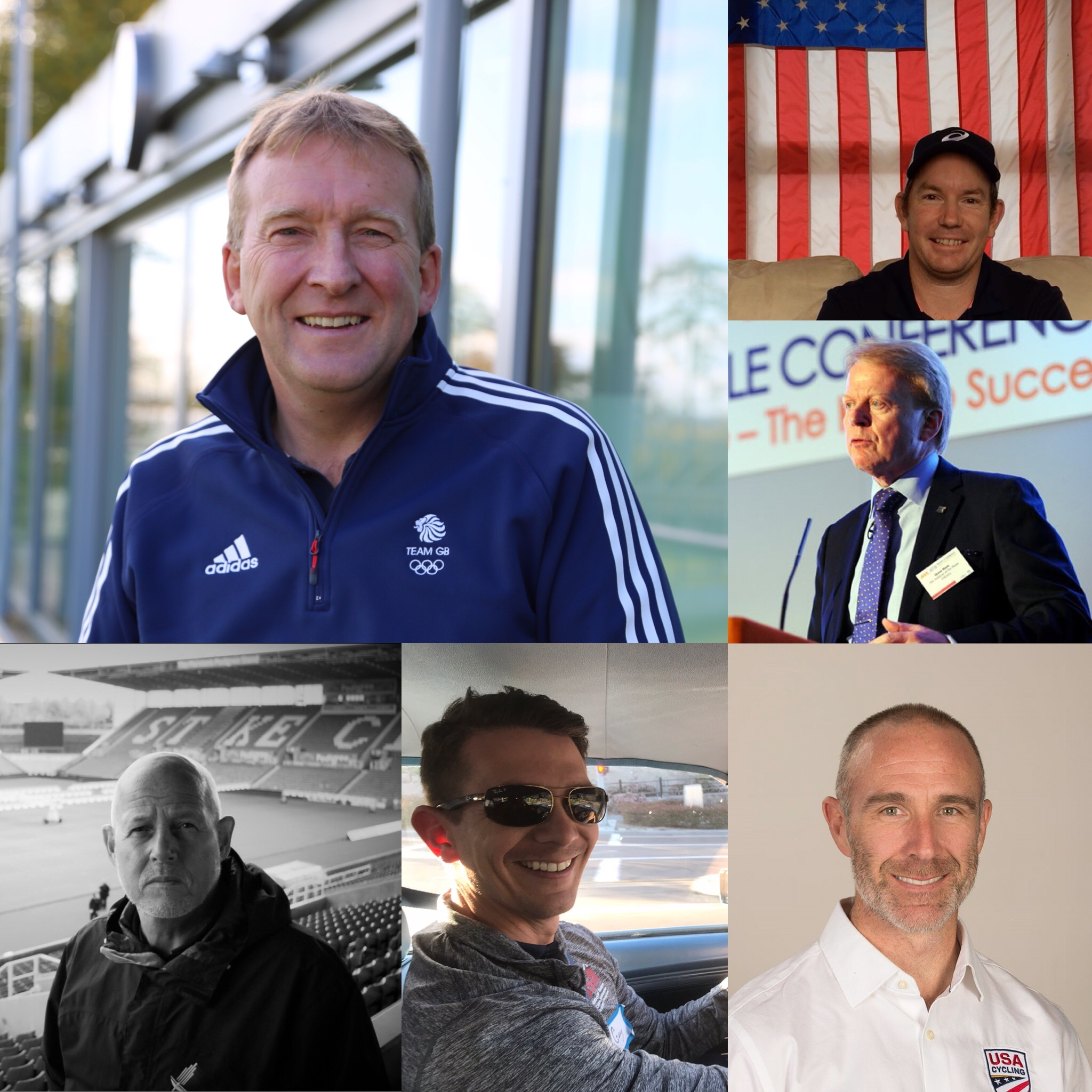 Brilliant people who help make People Academy the 'go to' for developing high performing teams, culture change in organisations, leadership and coach development, and much more.