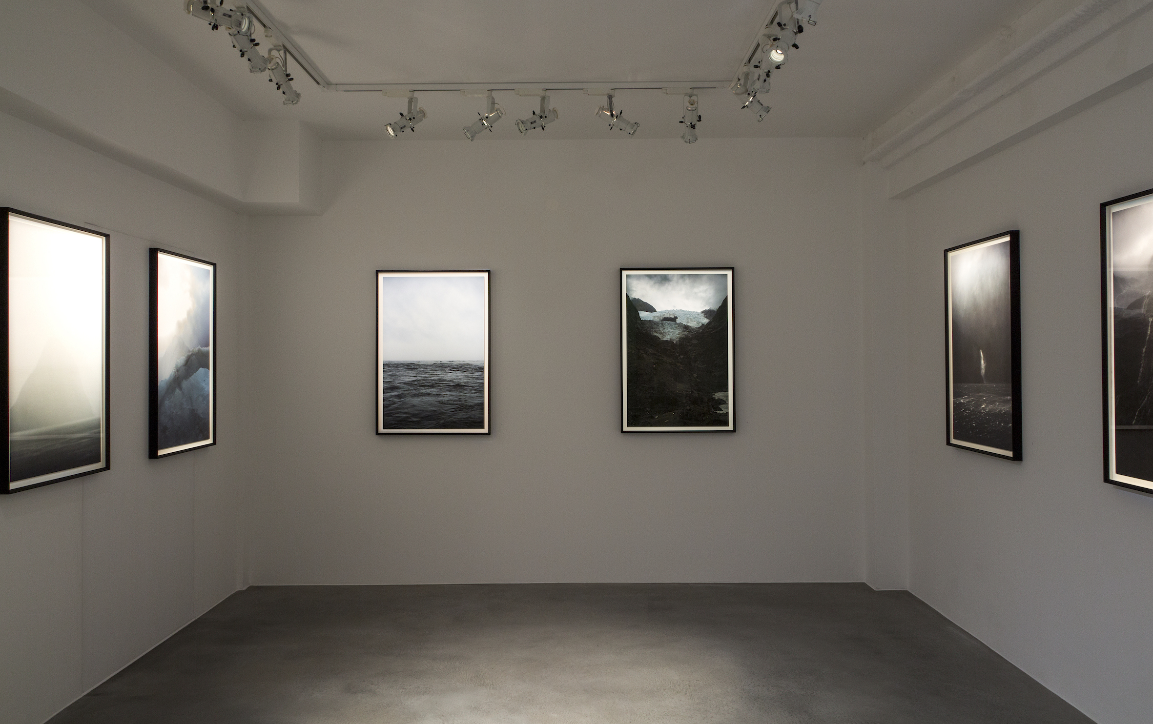 Jem Southern at Huxley-Parlour gallery -