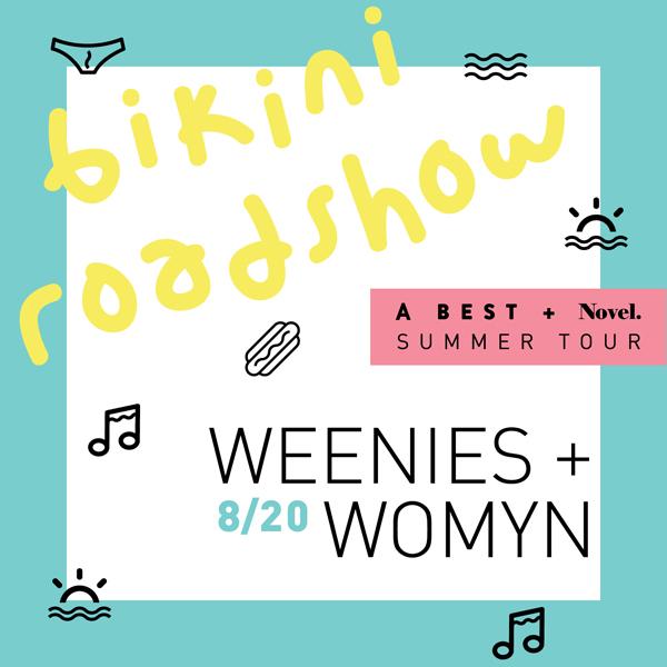 weenies and women