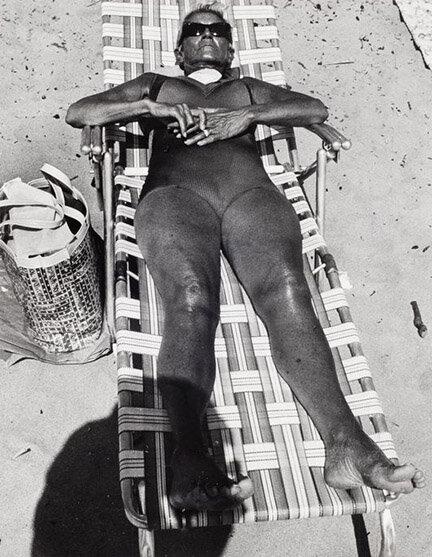Leon Levinstein, coney island.jpg