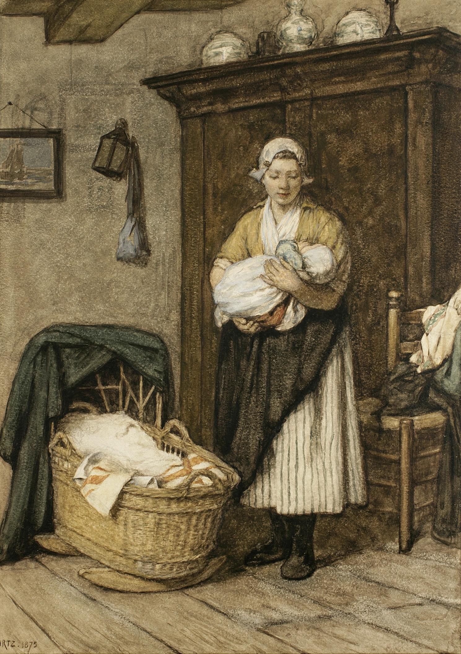 Artz - Mother and Child.jpg