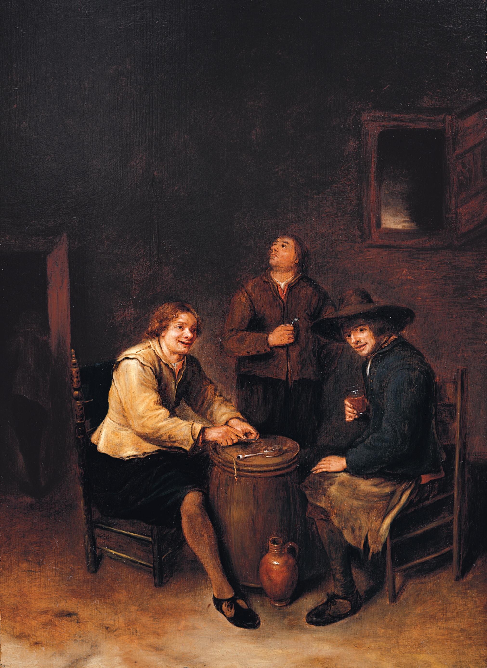 Koninck - Tavern.jpg