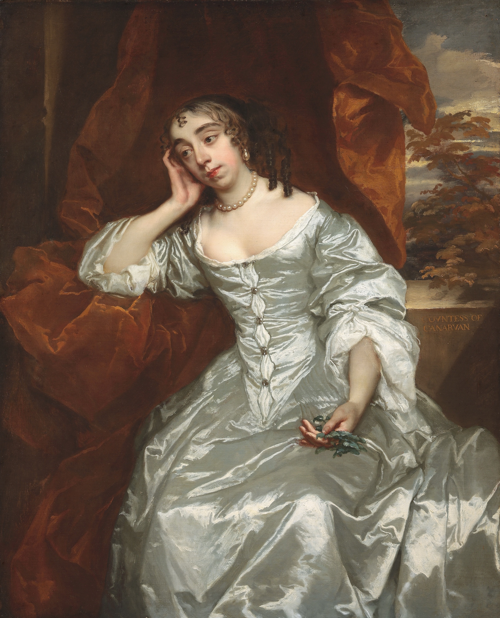 Lely - Countess of Carnarvon.jpg