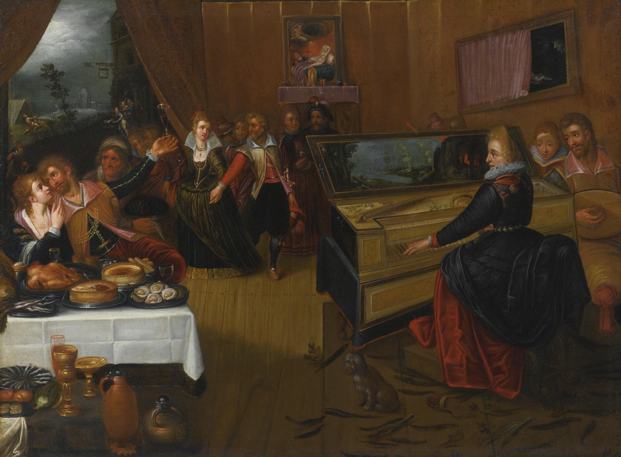 Francken - Banquet.jpg