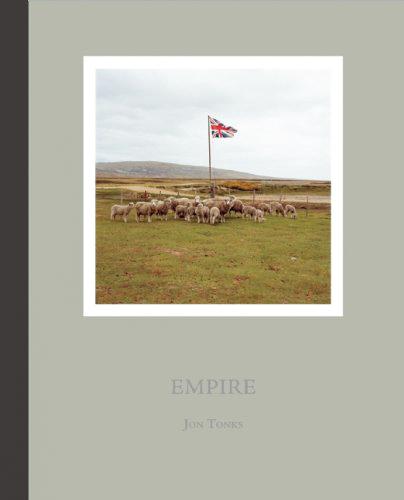 Jon Tonks《Empire》.jpg