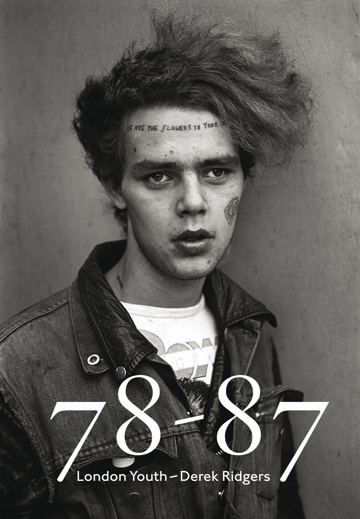 Derek Ridgers《78-87 London Youth》.jpg