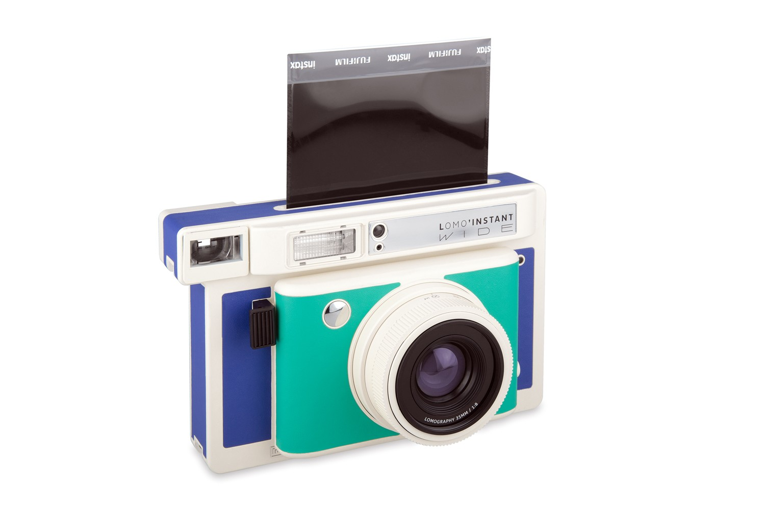 SNAPPP-Lomo'instant wide