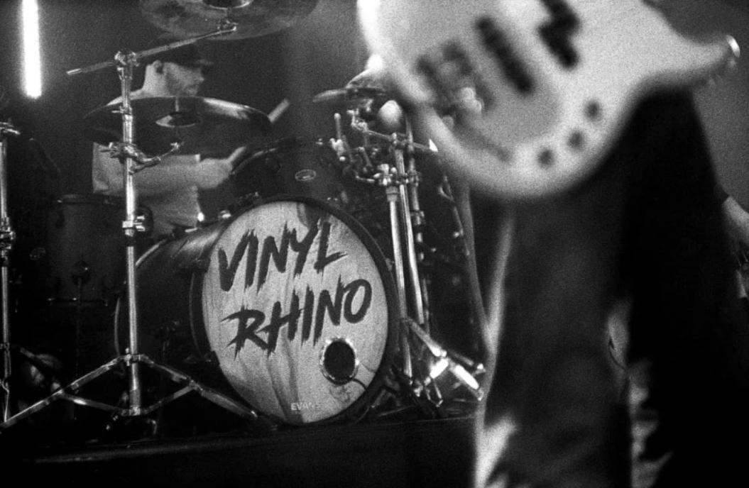 Vinyl Rhino © 2018 Johnny Martyr   Leica M6 TTL .85   Leitz 5cm 1.5 Summarit   Kodak TMAX P3200   Kodak HC110b