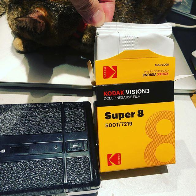 八釐米玩下去 #8mm #super8film  #超級八