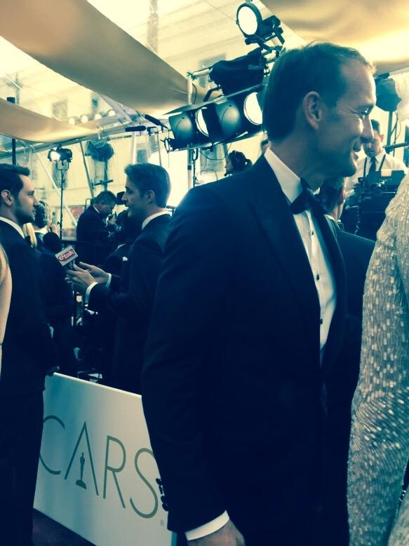 #TimMcGrawon the red carpet | #Oscars 2015 #GlenCampbell