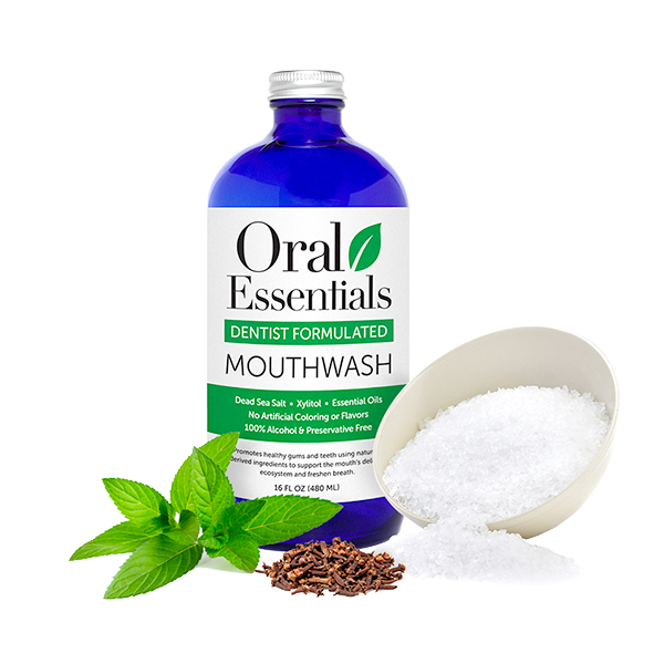 Oral Essentials