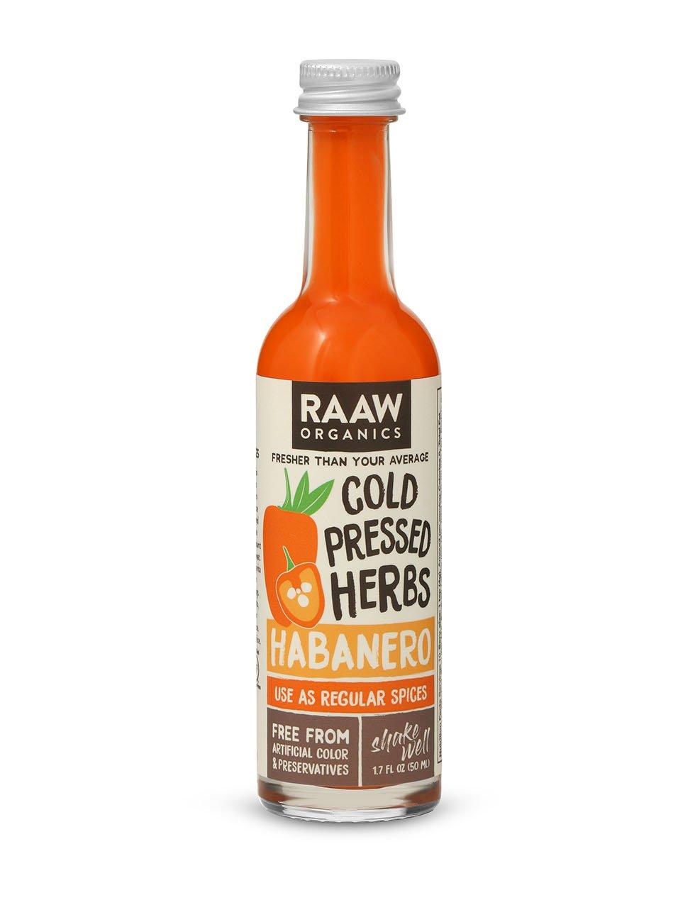 Raaw Organics