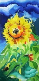 silksunflower
