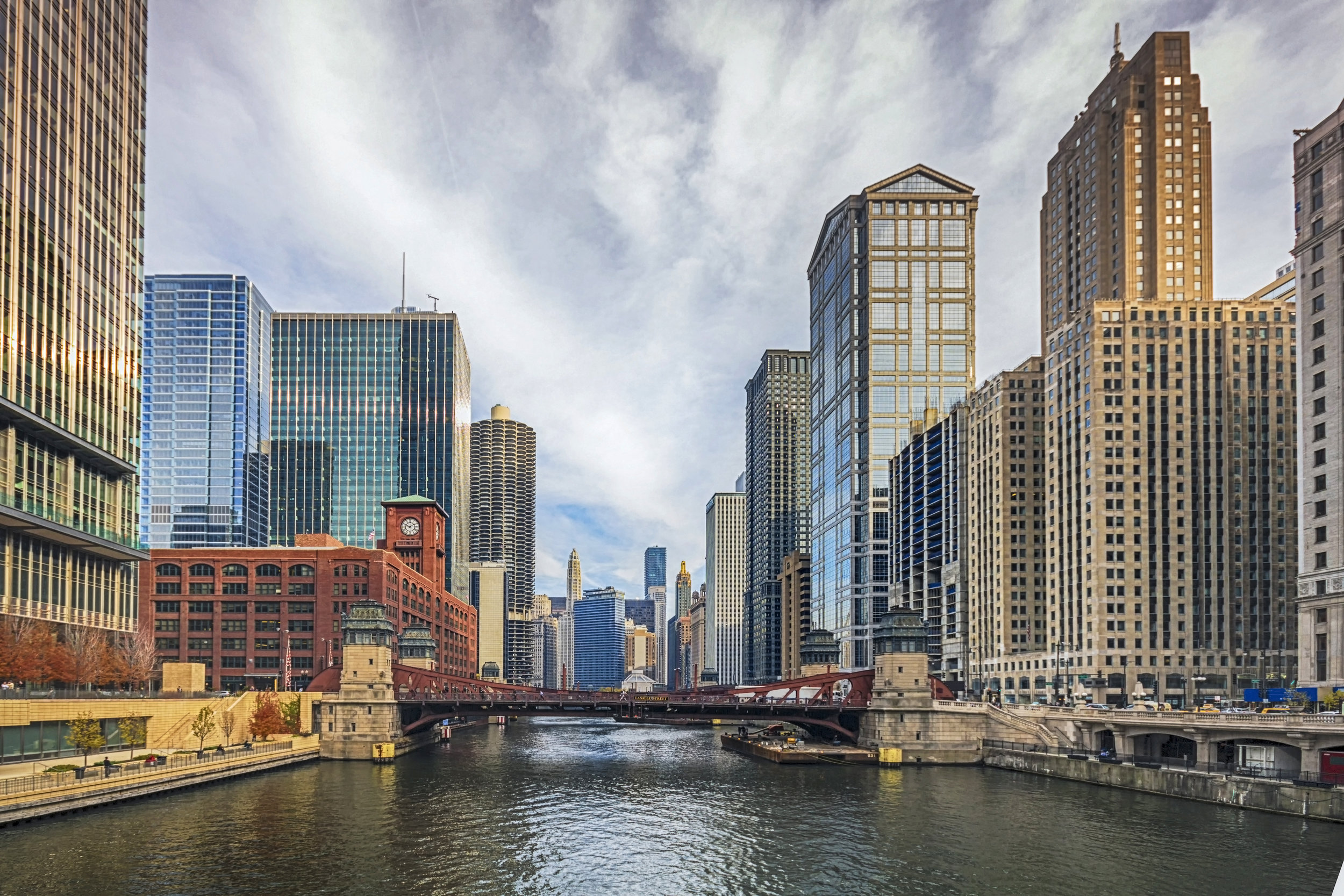 DISCOUNTED HOTEL ROOMS - We've negotiated reduced-rate hotel rooms to make your trip to Chicago affordable. Through the travel experts at onPeak, rooms at the group rate are limited and available on a first come, first served basis.