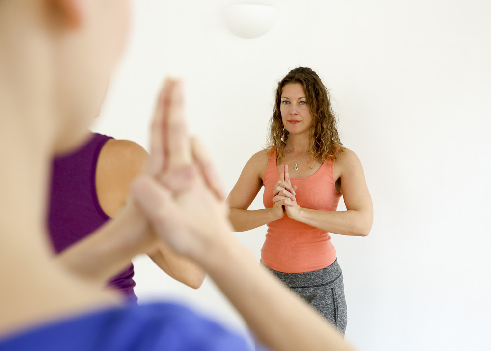 Well Women's Yoga & Yoga Nidra - 1.30pm - 3.00pm with Cecilia Allonwww.yogawithcecilia.co.uk£15.00 Suitable for all levels, women only.