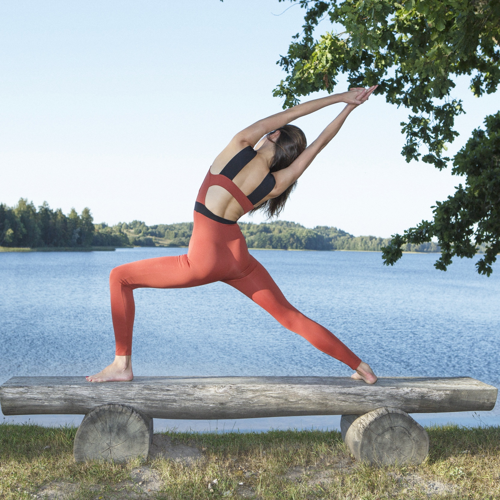 find your Fitness flow - It's important to feel good when you're in flow, and what you wear can really help you remain confident throughout. We are just loving lifewear brand, Silou. They are sustainable and seriously comfortable.'When I wear Silou, I feel feminine, confident and ready to take on the world. This is how we want our customers to feel – confident in their individual SILOU-ettes. If you are feeling uninspired about moving your body or starting a new routine, our feminine shapes are designed to make you feel good in your skin'. Phoebe Greenacre - Silou Co-Founder