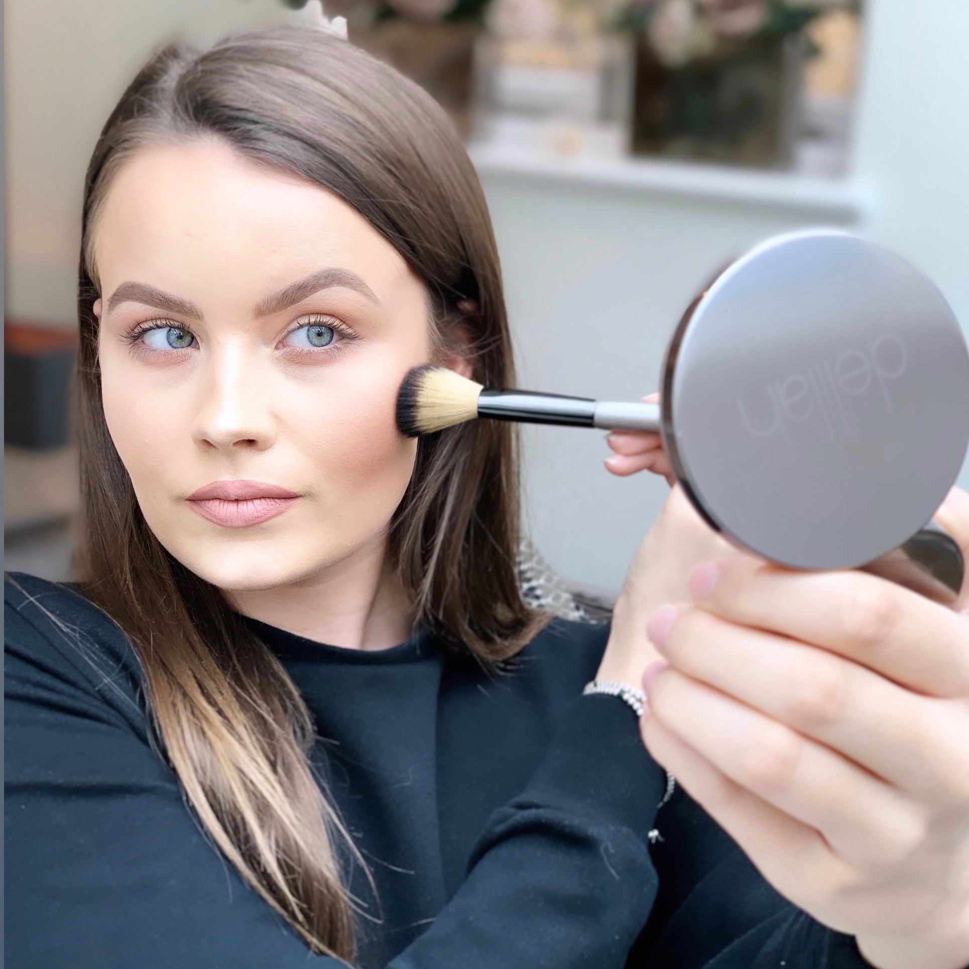 Spring clean your makeup routine - Freshen up your look and give yourself a confidence boost. Now's the time to change those winter shades for a bright summer lipstick or new blusher palate.Book in with our resident makeup artist, Hanna for a post treatment makeover or a 1-2-1 makeup session. Hanna will guide you through hottest looks right now and provide advice on which look would work best to enhance your look.