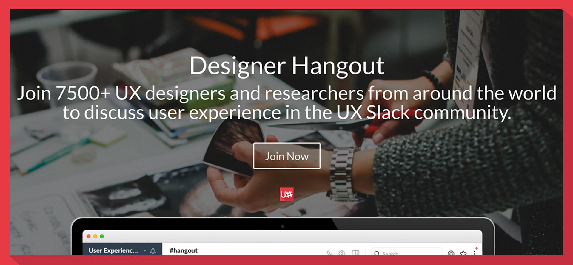 DesignerHangout