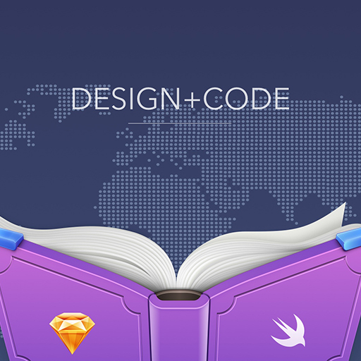 Design+Code by Meng To