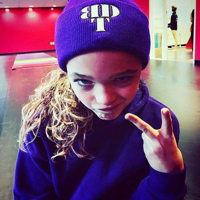Reppin' that BDT beanie to tha fullest!!! 😬✌#BDTclothing #deuces BDTclothing.com